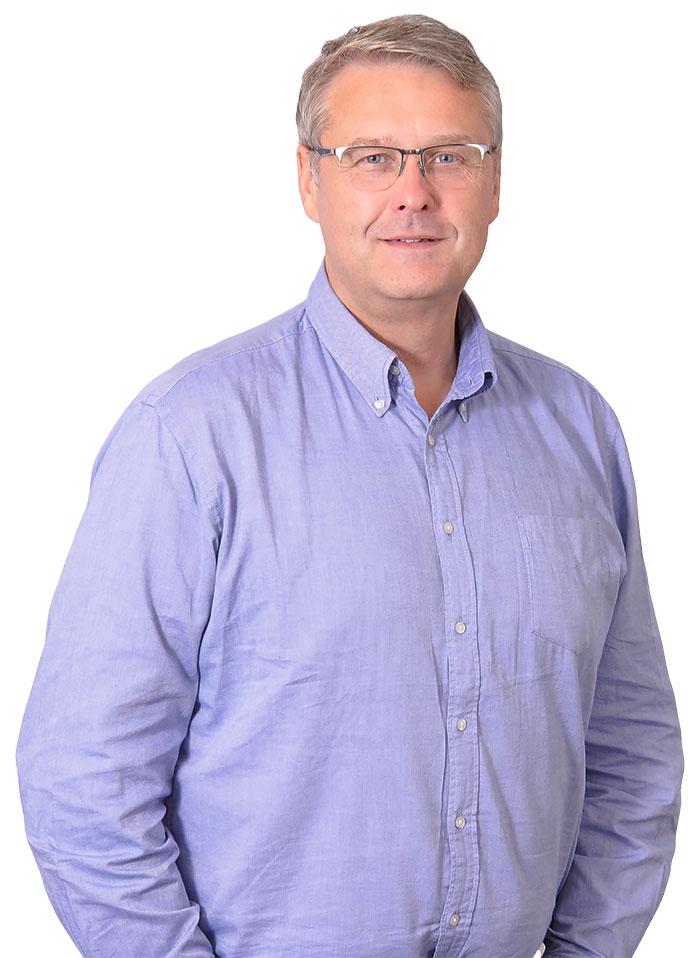 Bernhard Ödin