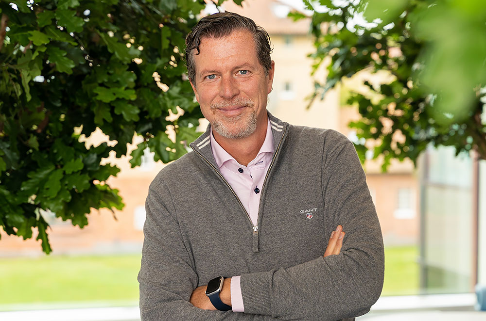 Johan Claeson