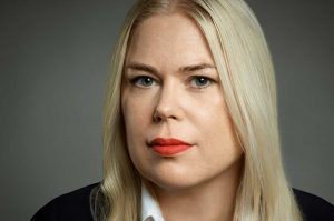 Åsa Egnell