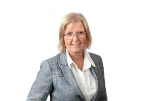 Gill Tigerhielm, Norrtälje kommun om samarbetet med Telemanagement